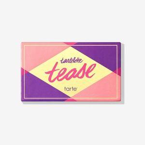 TARTE TARTELETTE TEASE ◇ clay eyeshadow palette